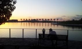 Mesa Riverview Fishing